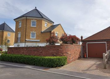 Thumbnail 5 bed detached house for sale in Southfield Drive, Yeovil