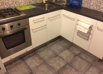 Thumbnail 1 bed flat to rent in Walthamstow Central, Walthamstow London