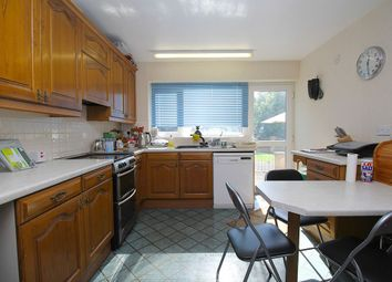 Thumbnail 1 bed property to rent in Grassholme Drive, Loughborough