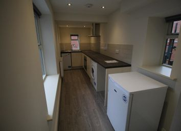 Thumbnail 1 bed property to rent in St James Row, Sheffield
