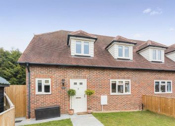 Thumbnail 3 bed semi-detached house for sale in London Road, Maresfield, Uckfield
