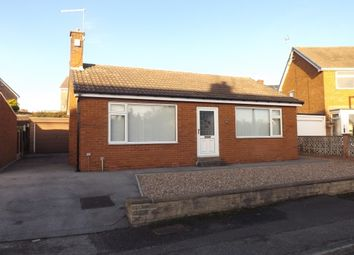 Thumbnail 1 bed detached bungalow to rent in Rosedale Avenue, Rawmarsh, Rotherham