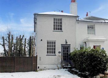 Thumbnail 2 bed end terrace house for sale in Willington Street, Maidstone, Kent
