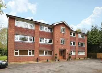 Thumbnail 2 bed flat to rent in Fairmead Court, Camberley