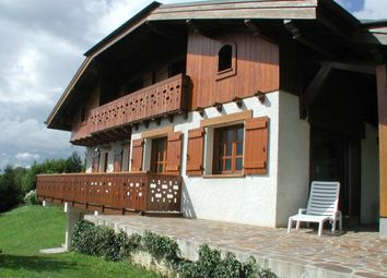 Thumbnail 5 bed property for sale in Les Carroz-D'araches, Rhone-Alpes, 74, France