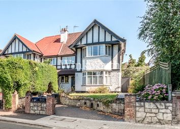 Hodford Road, London NW11. 5 bed property