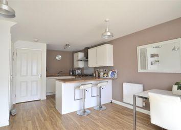 Thumbnail 3 bedroom end terrace house for sale in 28 Hazel Way, Lobleys Drive, Brockworth, Gloucester