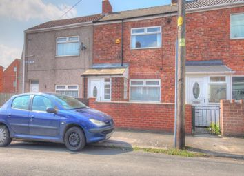 Thumbnail 2 bed property to rent in Hylton Terrace, Pelton, Chester Le Street