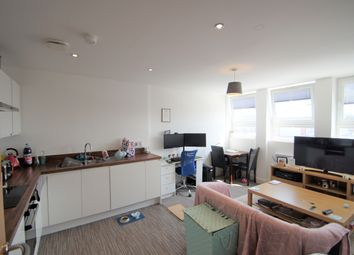 Thumbnail 1 bed flat for sale in 20 Benbow Street, Sale, Cheshire
