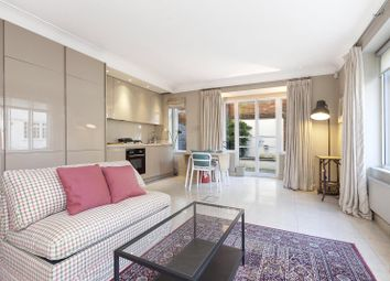 Thumbnail Property to rent in Linton House, Holland Park Avenue, London