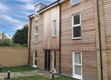 Thumbnail 2 bed flat to rent in Minstrel Place, Minstrel Walk, March