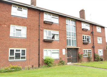 Thumbnail 2 bed flat for sale in Clarkes Road, Willenhall, Wolverhampton