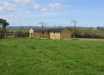 Thumbnail Equestrian property for sale in (Lot 1), Brazacott, Launceston