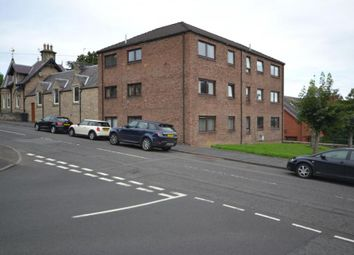 Thumbnail 2 bed flat for sale in 1, Dickson Court Hawick