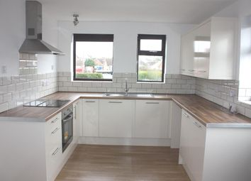 Thumbnail 2 bedroom detached bungalow for sale in Wheatcroft, Strensall, York