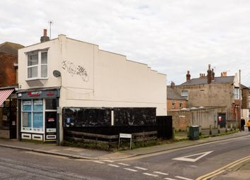 Thumbnail Land for sale in 27 London Road, Dover, Kent