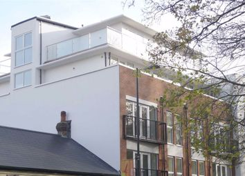 Thumbnail 2 bed flat to rent in 23 Lion Green Road, Coulsdon, Surrey
