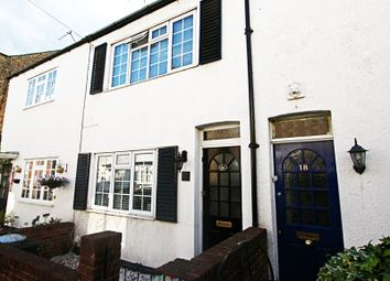 Thumbnail 3 bed property for sale in Batley Road, Enfield