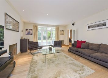 Thumbnail 1 bed flat to rent in Eaton Square, Belgravia, London
