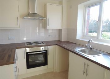 Thumbnail 1 bed flat to rent in Alice Court, Alice Street, Bilston