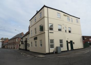 Thumbnail 1 bed flat to rent in Elwes Street, Brigg