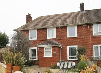 Thumbnail 3 bed semi-detached house for sale in The Walronds, Tiverton