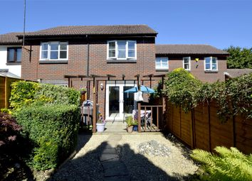 Thumbnail 2 bed terraced house for sale in Boakes Drive, Stonehouse, Gloucestershire