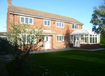 Thumbnail 5 bed detached house to rent in Red Row, Morpeth