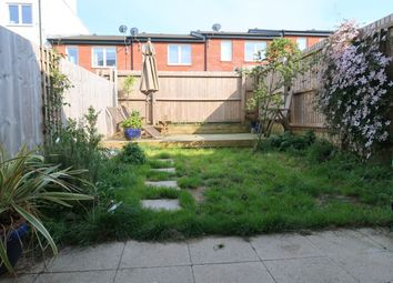 Thumbnail 3 bed terraced house to rent in Wain Close, Penarth