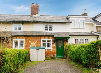 Thumbnail 2 bed terraced house for sale in Cold Blow, Oare, Marlborough, Wiltshire