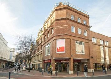 Thumbnail 3 bedroom flat for sale in The Herbert Ashman Building, 106, Broadmead, Bristol, Somerset