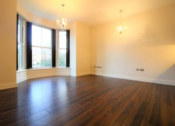 1 bed flat to rent in St Lawrence House, Crawshaw Road, Pudsey LS28