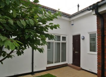 Thumbnail 2 bed bungalow to rent in The Mews, Tynemouth
