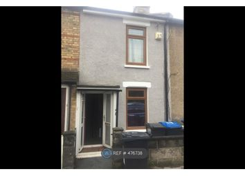 Thumbnail 2 bed terraced house to rent in Chelsham Road, South Croydon