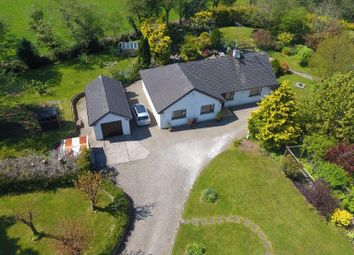 Thumbnail 3 bed bungalow for sale in Kilsallagh, Bawnboy, Cavan