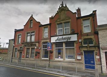 Thumbnail Retail premises for sale in 106 High Street, Rishton