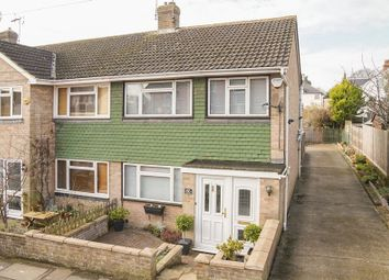 Thumbnail 3 bed terraced house for sale in Edward Street, Southborough, Tunbridge Wells