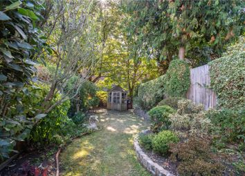 Thumbnail 2 bed detached house for sale in Spencer Hill, Wimbledon, London