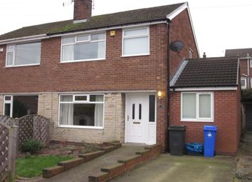 Thumbnail 4 bed semi-detached house to rent in Staindrop View, Chapeltown, Sheffield