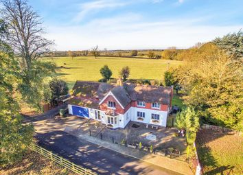 Thumbnail 5 bed detached house for sale in Naseby, Northampton