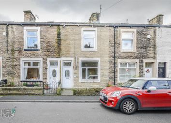 3 bed terraced house for sale in Lee Street, Barrowford, Nelson BB9