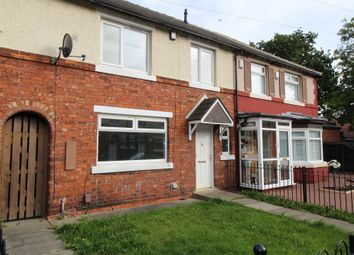 Thumbnail 3 bed terraced house to rent in Beechwood Avenue, Middlesbrough