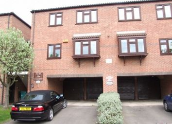 Thumbnail 2 bed flat to rent in 47, Lenton Manor, Lenton