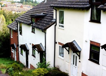 2 bed terraced house to rent in Westminster Road, Exeter EX4