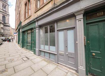 Thumbnail 2 bed flat for sale in St. Stephen Street, Edinburgh