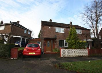 Thumbnail 2 bed semi-detached house for sale in Deepdale Road, Breightmet, Bolton