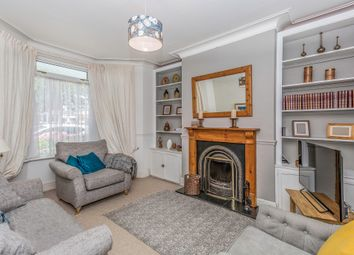 Thumbnail 3 bed terraced house for sale in Ystrad Street, Cardiff
