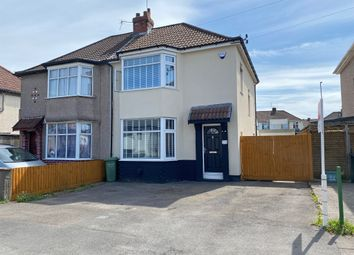 Thumbnail 3 bedroom semi-detached house for sale in Wades Road, Filton, Bristol