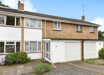 Thumbnail 3 bed terraced house for sale in Tudor Court, Hitchin