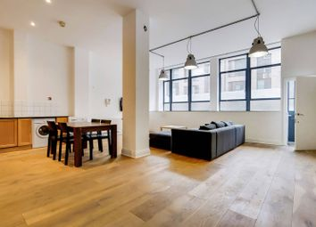 Thumbnail 1 bed flat to rent in Featherstone Street, Old Street, London
